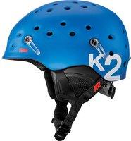 K2 Route blue