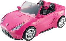 Mattel Barbie Glam Cabrio (DGW23)