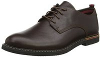 Timberland Brook Park Oxford brown leather