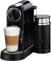 DeLonghi Nespresso Citiz & Milk EN 267.BAE