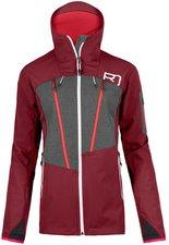 Ortovox Merino Naturetec Plus Pordoi Jacket W