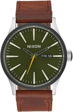 Nixon The Sentry Leather (A105-2334)