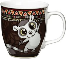 Nici Tasse Wild Friends Lemur Bingo-Ingo