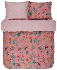 PIP Cherry Pip  80x80+155x220cm pink