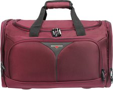 Hardware Skyline 3000 Reisetasche S 50 cm berry/grey