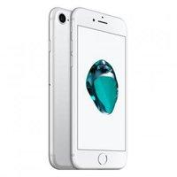 Apple iPhone 7 128GB silber ohne Vertrag