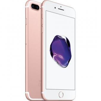 Apple iPhone 7 Plus 32GB roségold ohne Vertrag