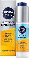 NIVEA FOR MEN Active Energy Wake-Up Sofort-Effekt Gel (50 ml)