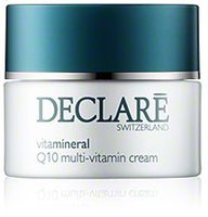 Declaré Vitamineral Q10 Multi-Vitamin Cream (50ml)