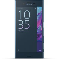 Sony Xperia XZ Forest Blue ohne Vertrag