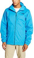 The North Face Men's Quest Insulated Jacket Blue Aster