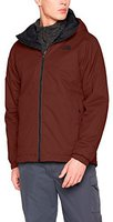 The North Face Men's Quest Insulated Jacket Rosin Green