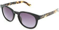 Boss Orange BO0194/S Y5QHD (black-havana brown/grey gradient)
