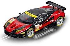 """Carrera Evolution Ferrari 458 Italia GT2  """"AT Racing No.56 """""""