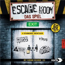 Noris Escape Room (01546)