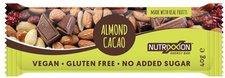 Nutrixxion Veganer Riegel Almond-Cacao 40g