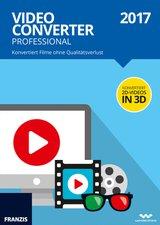 Franzis Video Converter 2017 Professional