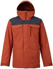Burton Covert Snowboard Jacket Picante / Denim