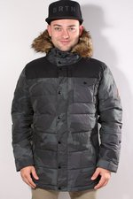 Burton Men's Traverse Jacket