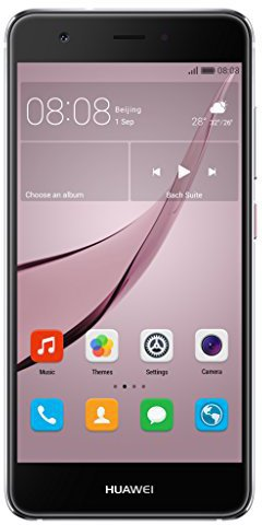 Huawei Nova grau ohne Vertrag