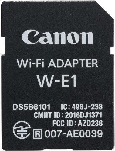 Canon W-E1