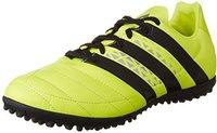 Adidas Ace 16.3 TF Men solar yellow/core black/silver metallic