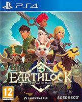 Earthlock: Festival of Magic (PS4)