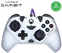 Pelican Xbox One Wired Controller weiß