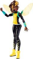 Mattel DC Super Hero Girls - Bumblebee (DMM37)