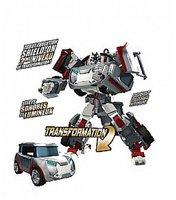 Silverlit Tobot Evolution X Shield On