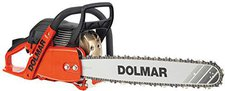 DOLMAR GmbH PS6100-53
