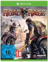 Road Rage (Xbox One)