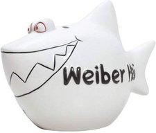 KCG Spardose Weiber Hai (101364)