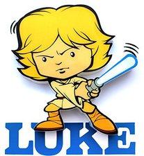 3DLight FX Star Wars Luke LED Wall Light 13 cm