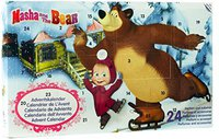 Air-Val Adventskalender Mascha und der Bär (P7250)
