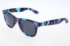 Polaroid Eyewear PLD6009/S M PRK C3 (matt havana blue/grey gradient polarized)