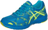 Asics Gel-Lightplay 3 GS electric blue/safety yellow/island blue