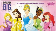 Empeak Disney Princess Magischer Kosmetik Adventskalender