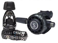 Scubapro MK 25 EVO / G260 Black Tech