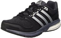 Adidas Questar Boost Women core black/silver metallic/dark grey
