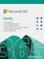 Microsoft Office 365 Home (EN) (1 Jahr)