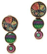 Desigual Montana 3 Bolas Earrings (67G55C22000U)