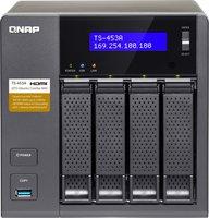 QNAP TS-453A-4G 4-Bay 10TB