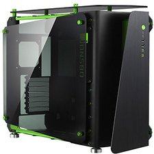 Jonsbo MOD1 schwarz/grün