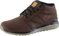 Salomon Utility Chukka TS WR trophy brown/brown black/dark titanium