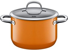 Silit Passion Orange Fleischtopf 20 cm