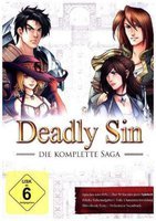 Deadly Sin: Die komplette Saga (PC)