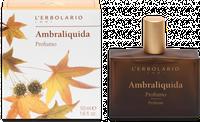 L'Erbolario Eau de Parfum Ambraliquida