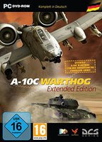 A-10C Warthog: Extended Edition (PC)