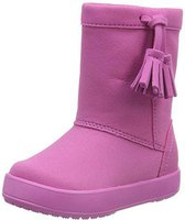 Crocs Kids LodgePoint Boot party pink